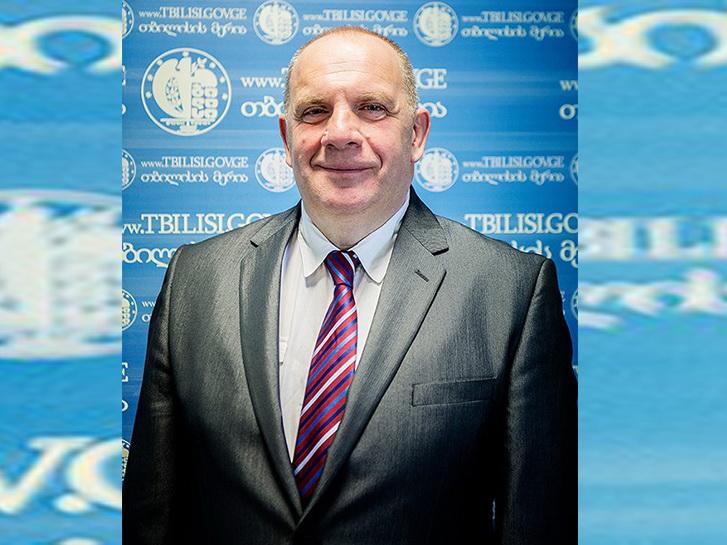 Губернатор региона Имерети примет участие в бизнес-форуме и CEO Lunch Tbilisi