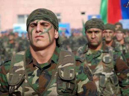 Ряд СМИ неверно истолковал поправки в законопроект «О Вооруженных силах Азербайджанской Республики»