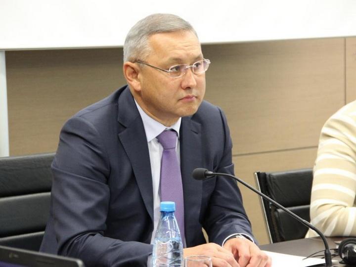 Азербайджан – основной торгово-экономический партнер Казахстана в Кавказском регионе – Посол - ФОТО