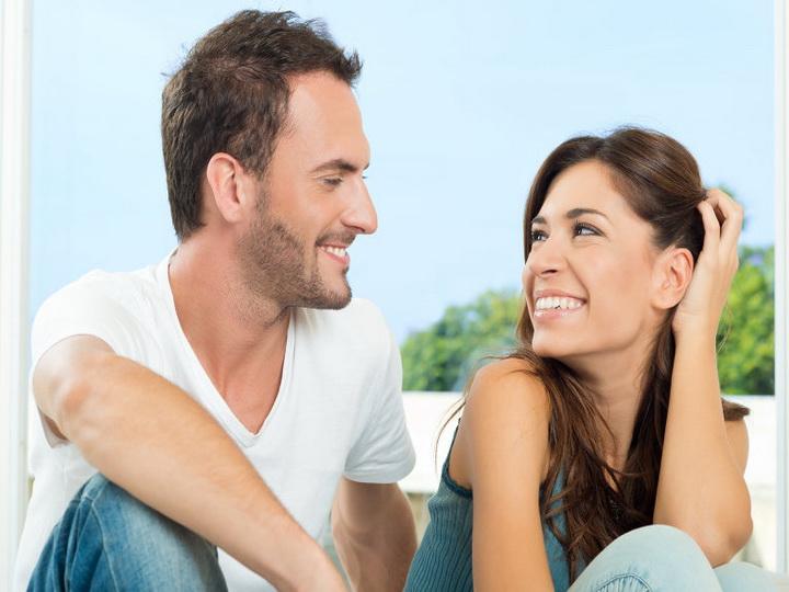 Ученые узнали, какие мужчины больше всего нравятся женщинам