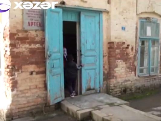 С XIX века и до наших дней: Самая старая аптека Азербайджана – ВИДЕО