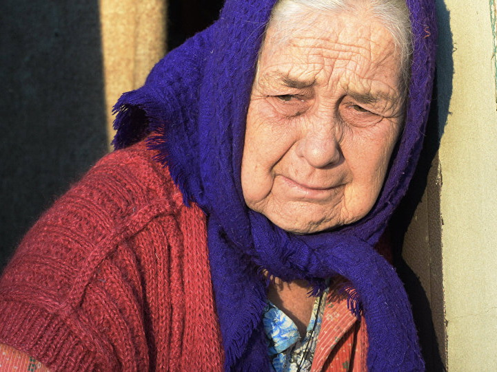 Граждане Армении убили пожилую женщину в Санкт-Петербурге по наказу Гасановой