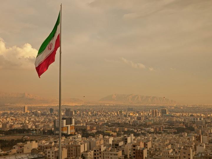 США представят данные о«дестабилизирующих действиях Ирана»