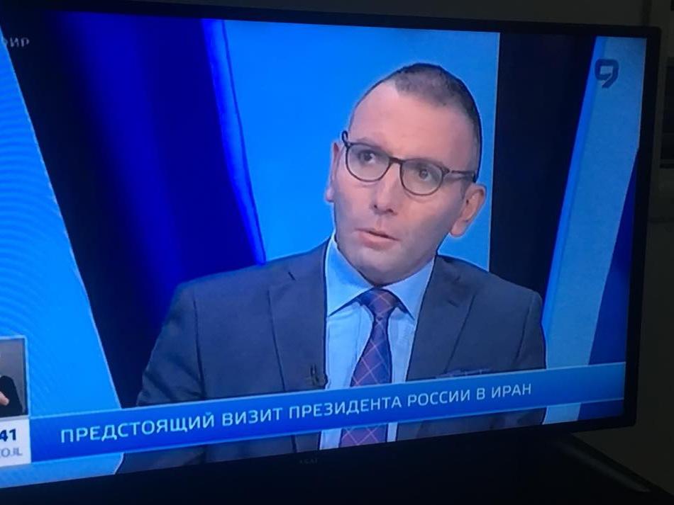 The Jerusalem Post: «Поддерживая популяризацию террористов, Армения превратила фашизм в государственную политику»