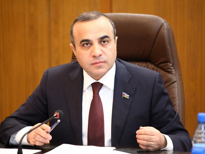Азай Гулиев о запрете на создание политических партий, религиозных организаций и НПО в Вооруженных силах