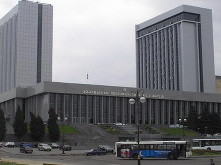 Милли Меджлис принял законопроект «О Вооруженных силах Азербайджанской Республики»