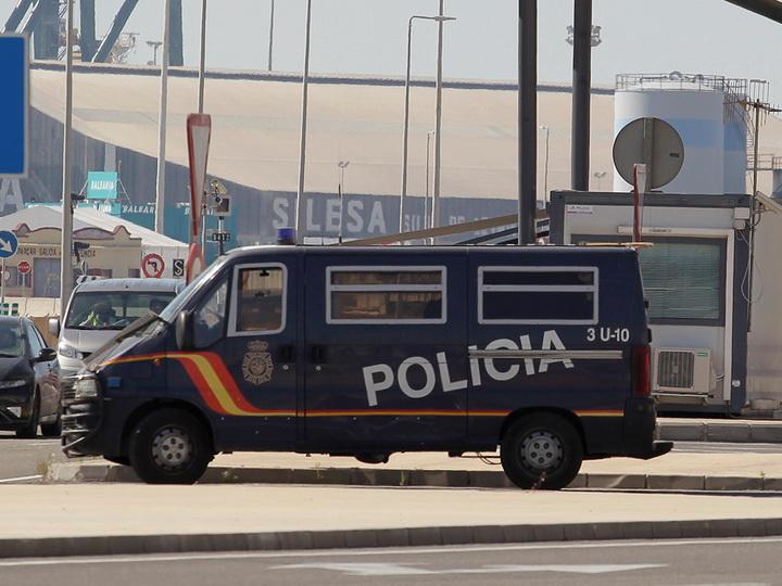 В результате перестрелки на востоке Испании погибли двое полицейских