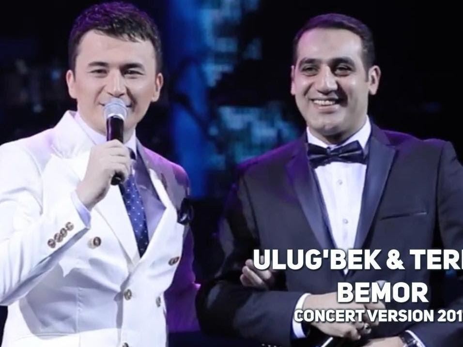 «Король азербайджанской чайханы» взрывает узбекскую сцену – ВИДЕО