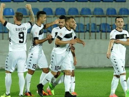 «Нефтчи» сыграет в Турции с бывшей командой Григорчука