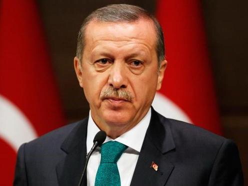 Турция потребует в ООН отмены решения США по Иерусалиму
