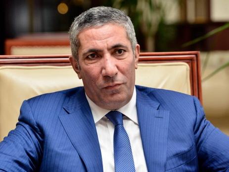Сиявуш Новрузов: «Севиндж Османгызы занимается провокацией»