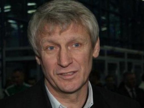 Кислов: «Шевченко надо было уволить, а сборную доверить Григорчуку»