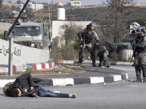 Столкновения в Палестине: убит демонстрант – ФОТО - ВИДЕО