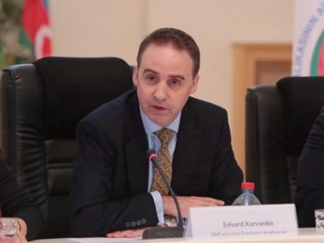 UNICEF приветствует повышение шансов на образование детей с инвалидностью в Азербайджане