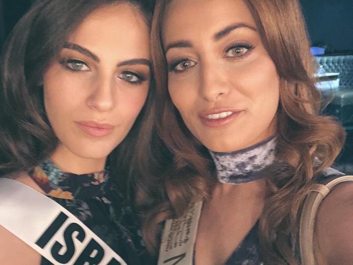 Семья победительницы конкурса «мисс Ирак» бежала из страны после селфи в Instagram – ФОТО