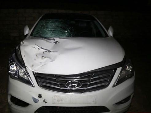 В Баку автомобиль насмерть сбил 15-летнюю девушку – ФОТО