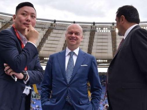 УЕФА отклонил добровольное соглашение «Милана»