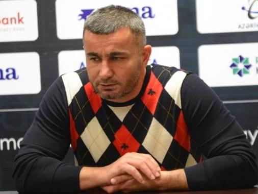 Гурбан Гурбанов: «Команда сильно устала»