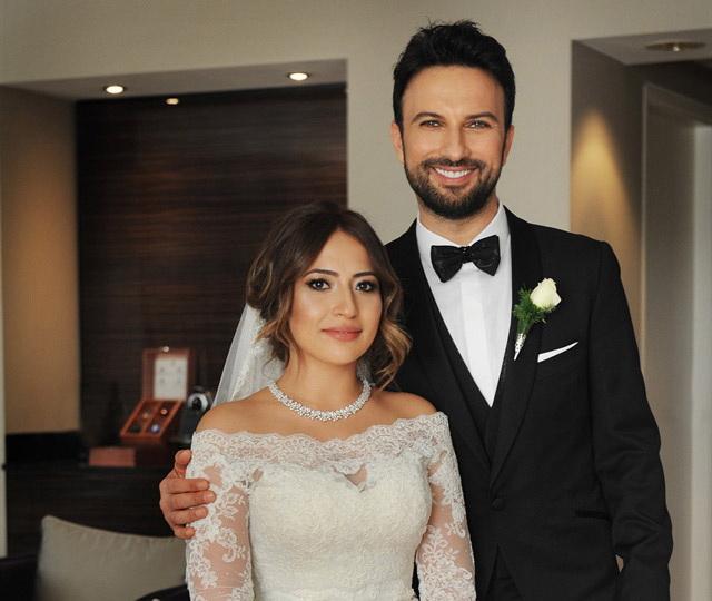«Beni çok sev»: Таркан растрогал поклонников клипом на песню, посвященную любимой супруге – ВИДЕО