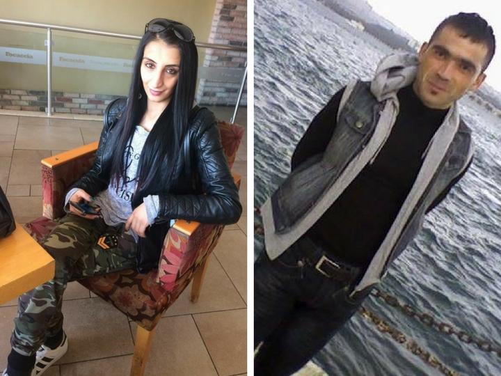 В Стамбуле муж с особой жестокостью убил жену, увидев ее с другим мужчиной - ФОТО - ВИДЕО
