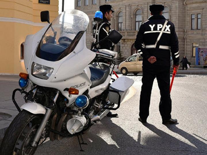 Полиция призывает водителей соблюдать правила грузоперевозок