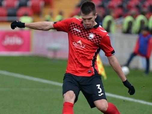Станкович продлил контракт с «Габалой»