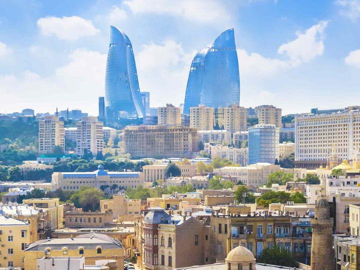 Газета L'Opinione написала о выдвижении Баку городом-кандидатом на проведение «Expo-2025»