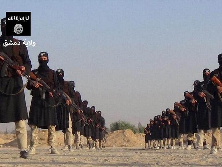 Неменее трети оружия боевиков ИГИЛ сделано вЕС,— исследование