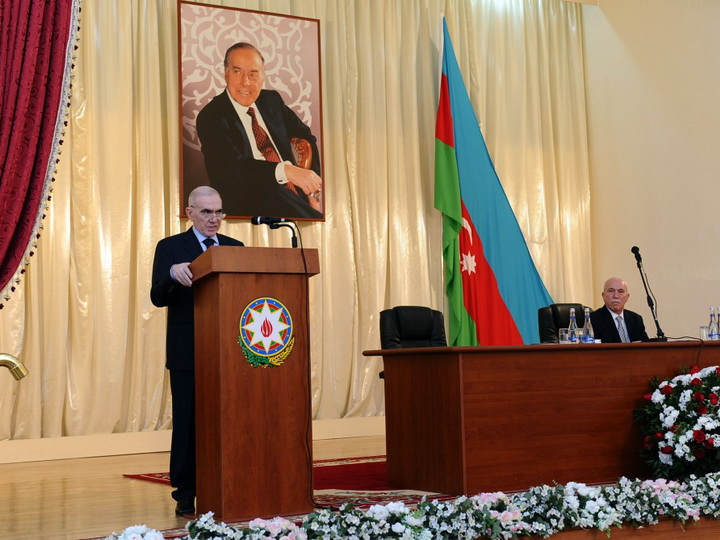 ВАзербайджане строят заводы попроизводству взрывчатых веществ