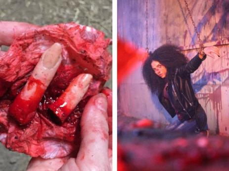 Ужас нашего городка: «Dönərçi» покажет «доняр» из человеческого мяса – ФОТО
