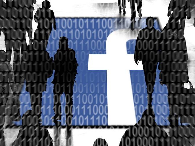 Фейсбук будет уведомлять пользователей офотографиях сними начужих страницах