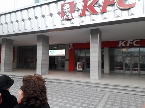 Проверка нажелезнодорожном вокзале вАзербайджанской столице завершена, вокзал возобновил работу— ОБНОВЛЕНО-2