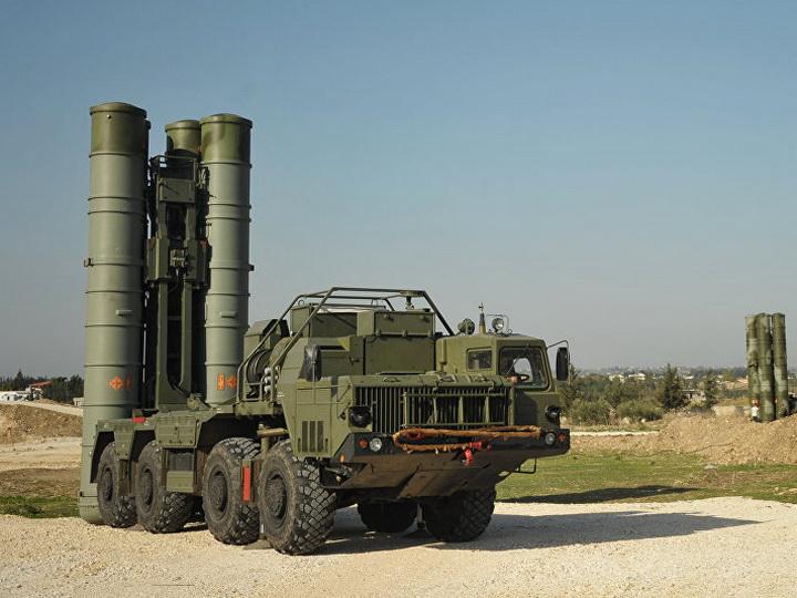 США готовят новый пакет санкций против русских оборонных учреждений
