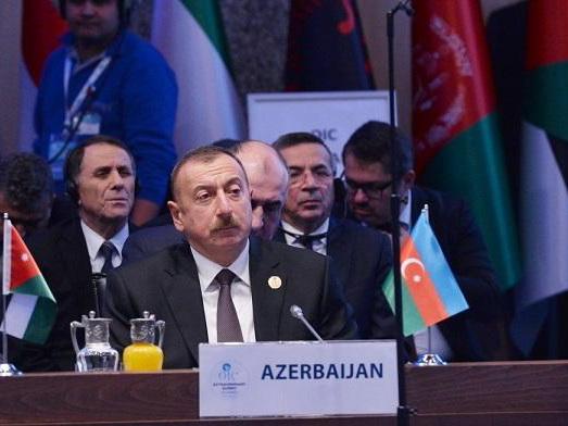 «Нападки некоторых СМИ на Азербайджан связаны с независимым политическим курсом Баку»