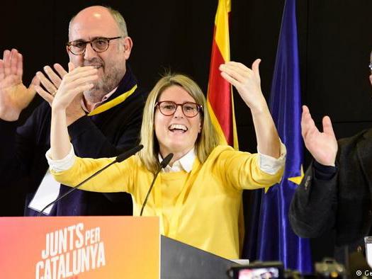 Испанские власти дали оценку проходящим выборам вКаталонии