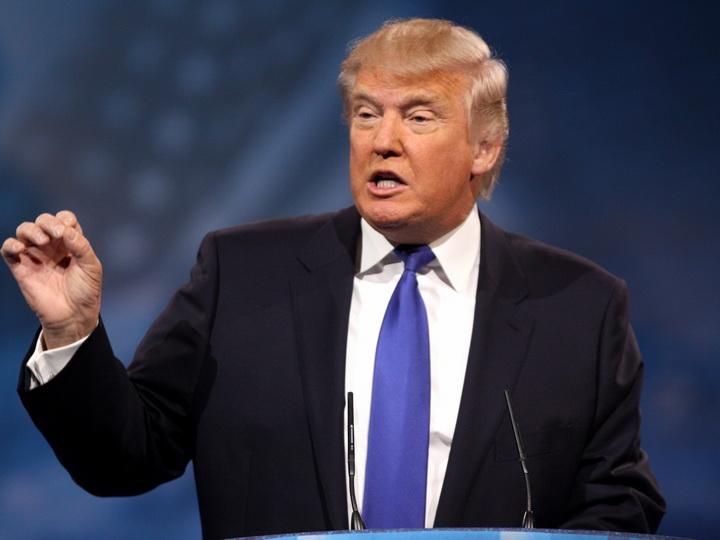 Трамп объявил оразгроме террористов «ИГИЛ» вСирии иИраке