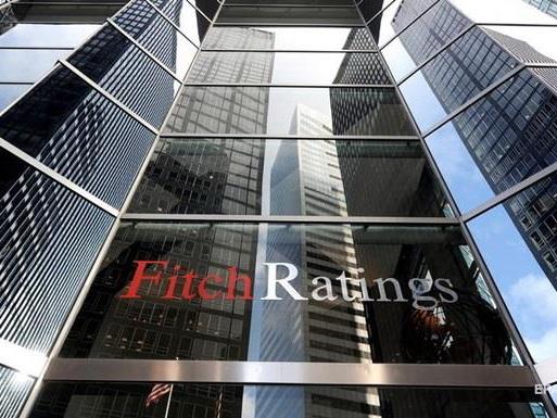 Fitch сохранило негативный прогноз побанковскому сектору Азербайджана на будущий 2018г.