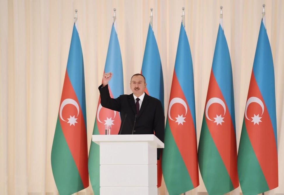 Professor İbrahim Cəfərov: Lider ölkənin Lider Prezidenti: İlham Əliyev