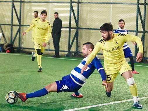 MFL-in 8-ci turu: bombardirlər arasında mübarizə və MFL All Star-ın Yeni il qabağı sürprizləri – FOTO – VİDEO