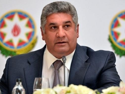 Азад Рагимов: «Все спортивные секции в Олимпийских комплексах по всем олимпийским видам спорта функционируют бесплатно»