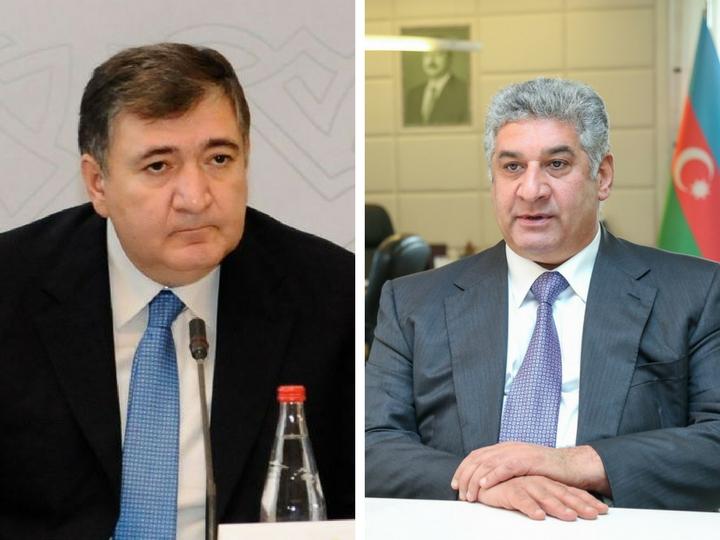 Азад Рагимов об отставке Фазиля Мамедова: «Мы не связываем спорт с личностями»