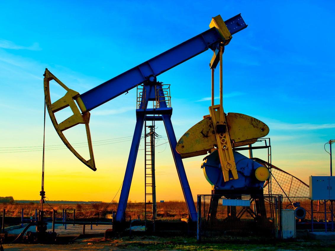 Возросла стоимость эталонных марок нефти