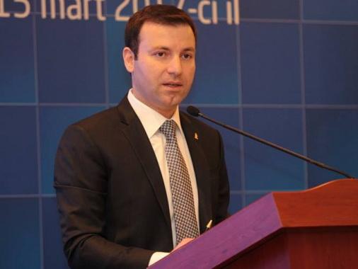 Эльхан Мамедов: «Мы должны заложить фундамент новой системы развития»