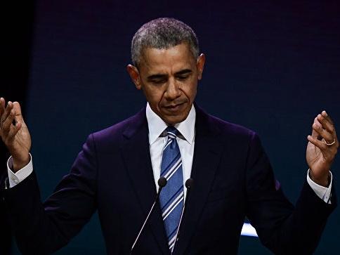 Барак Обама тоскует попрезидентскому креслу