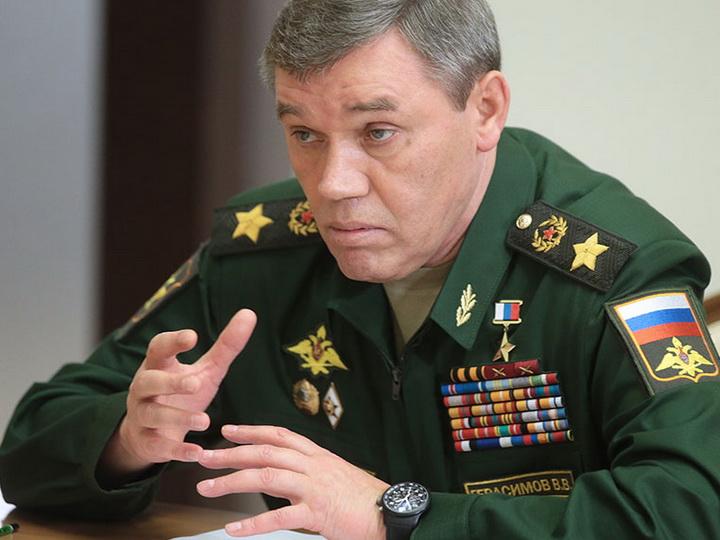 ГенштабВС Российской Федерации: боевики ИГ* бегут изСирии вАфганистан иЛивию