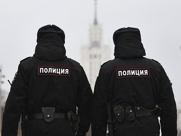 ВМВД неподтвердили данные озадержании стрелка сфабрики «Меньшевик»