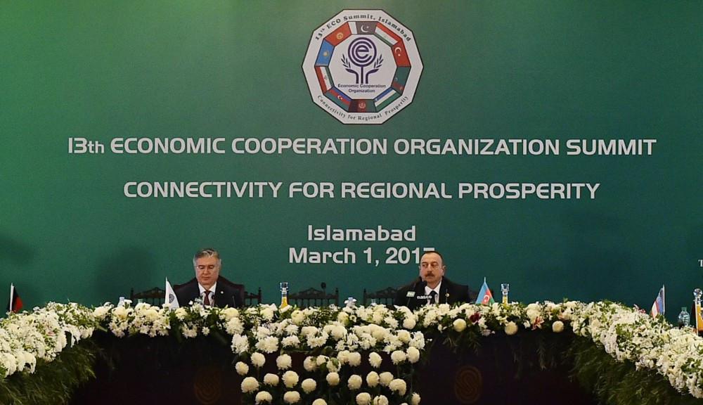 ВАзербайджанской столице  вбудущем году пройдет министерская встреча Движения неприсоединения