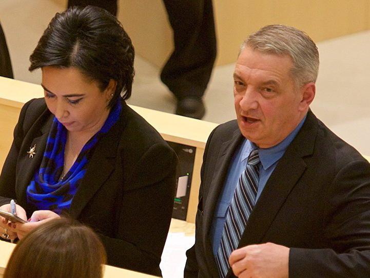 В Грузии «объяснили», почему Ереван голосует «против» на Генассамблее ООН