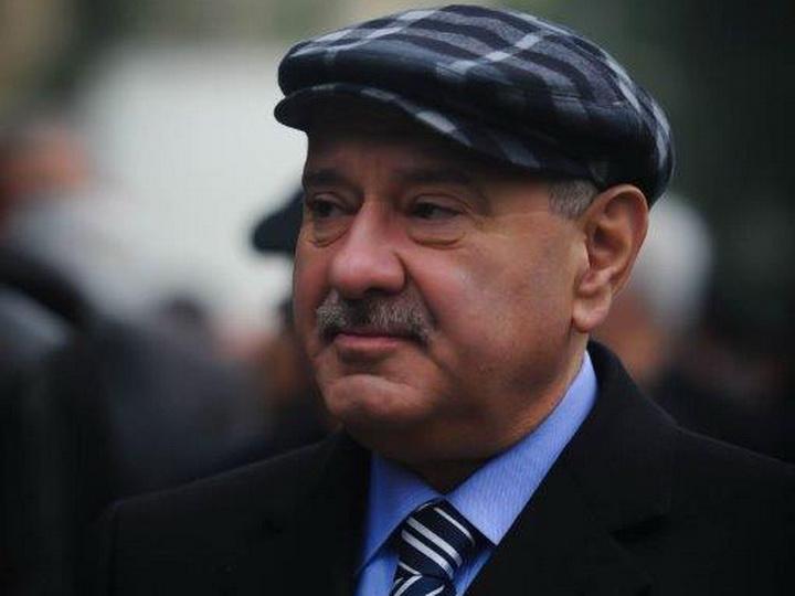 Тофик Гахраманов: О Баку и бакинцах