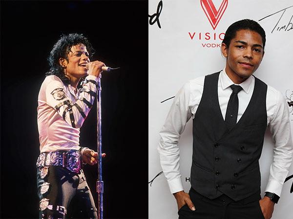 Азербайджанец снял клип для сына Майкла Джексона – ФОТО – ВИДЕО